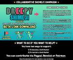 DREEPY SHIMEJI CAMPAIGN [CLOSED]