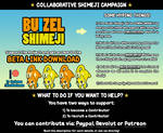 BUIZEL SHIMEJI CAMPAIGN [CLOSED]