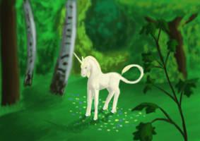Unicorns Glade