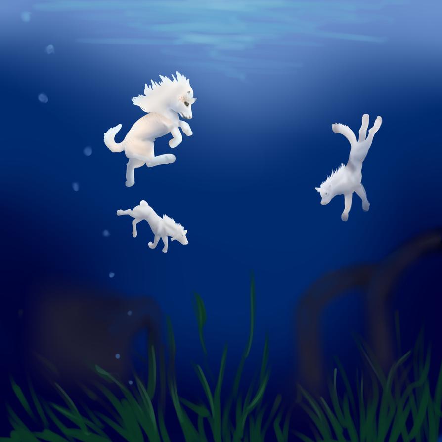 Hidden Worlds by darkcentaur