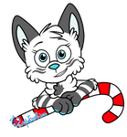 Candy Cane YCH 7