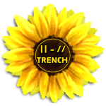 F2U Twenty One Pilots TRENCH Page Deco by PurpleFoxKinz