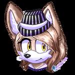 Commission by PurpleFoxKinz