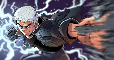 Devil May Cry 5 Fanart