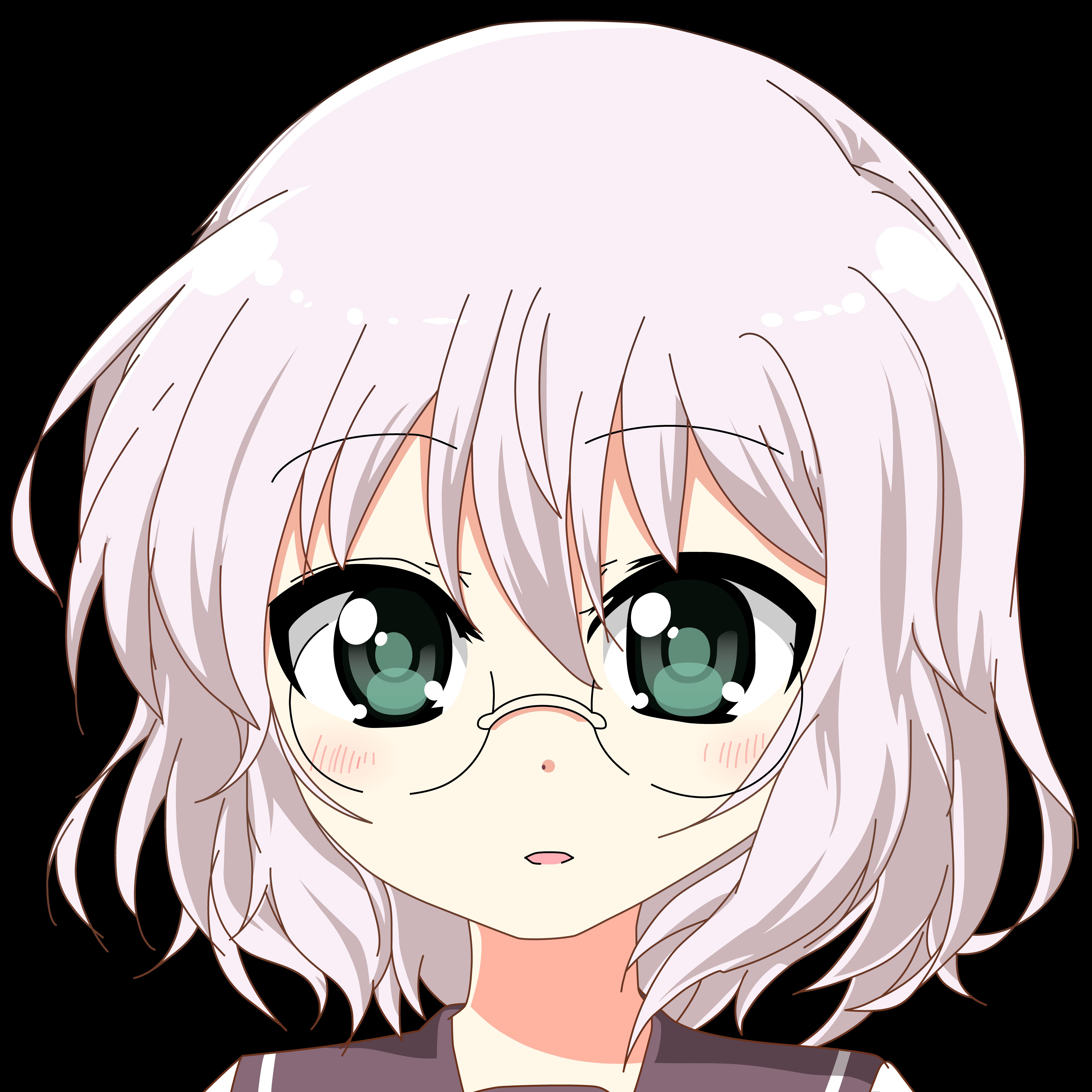 Ikeda Chizuru vector by artemsan15