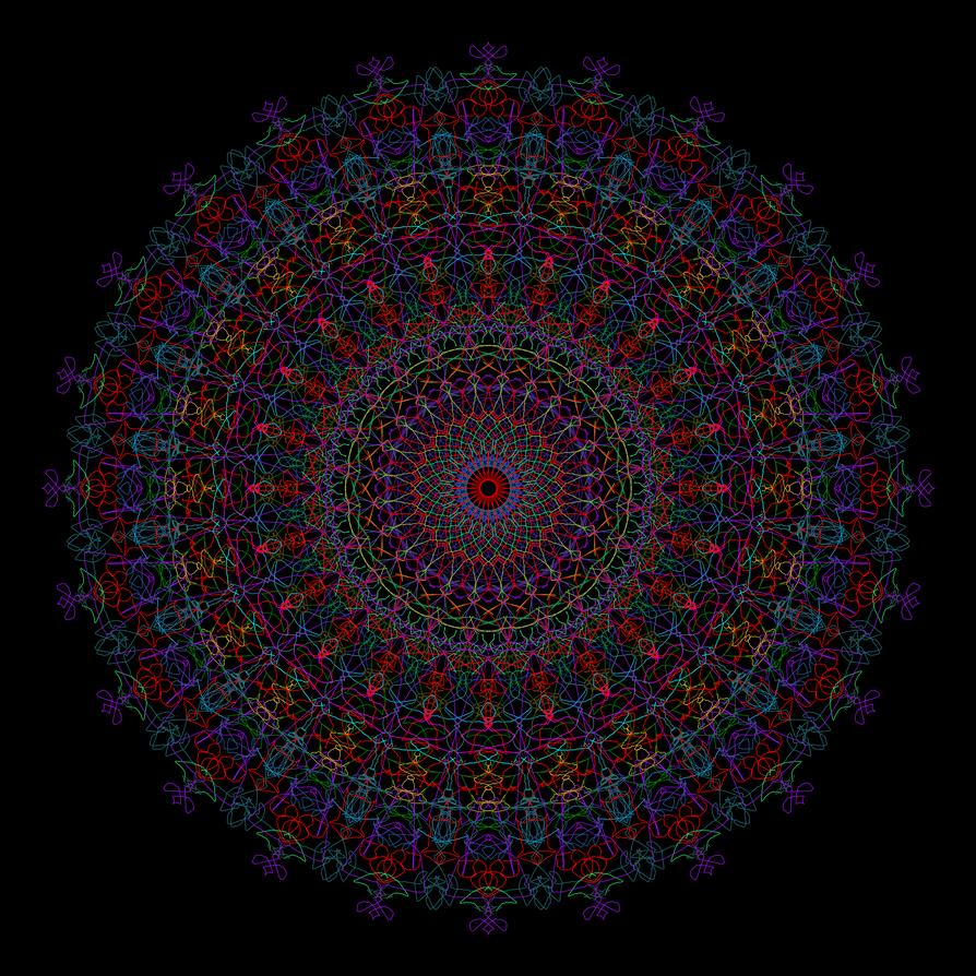 Dream Ceatcher14 by sonicman613