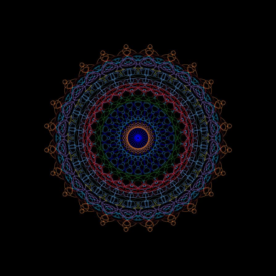 Dream Ceatcher12 by sonicman613