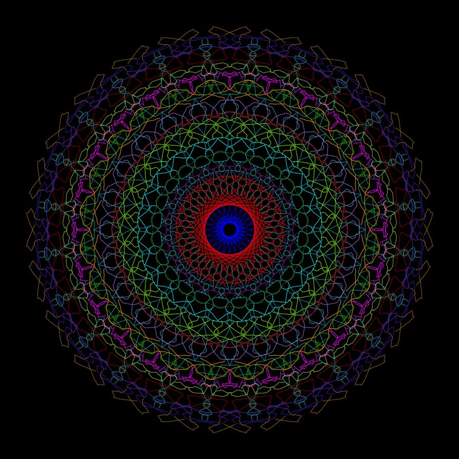 Dream Ceatcher16 by sonicman613