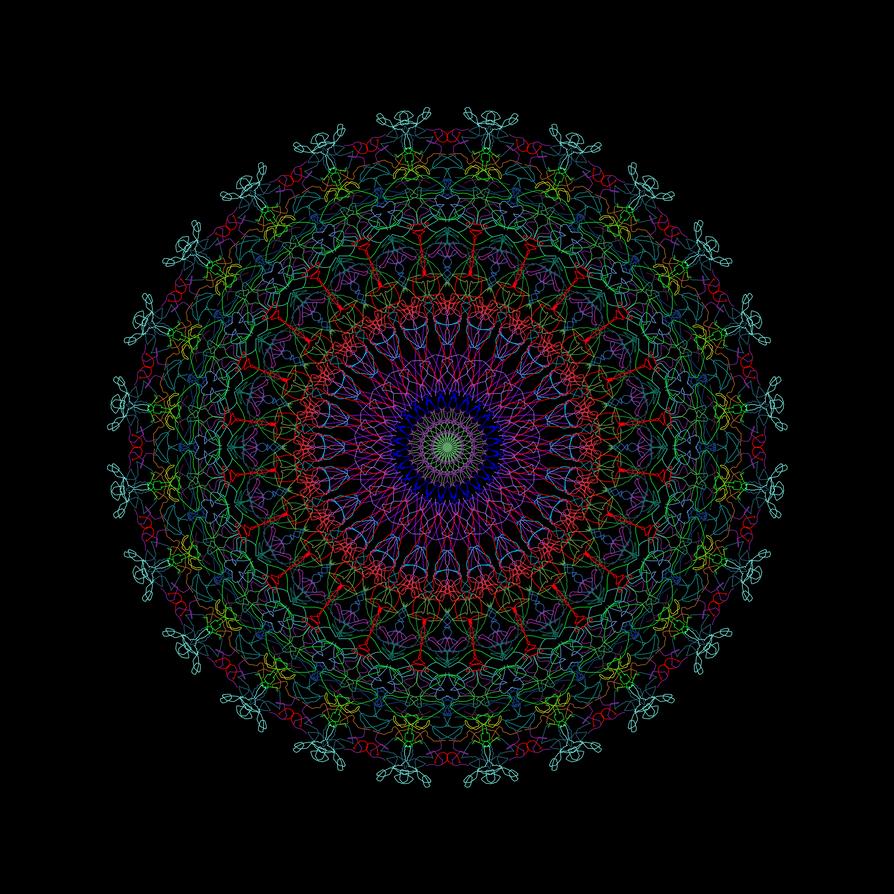 Dream Ceatcher17 by sonicman613