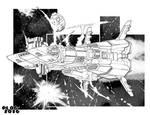 Comm: Anti-Missile Missile Corvette