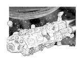 Comm: Fleet supply ship