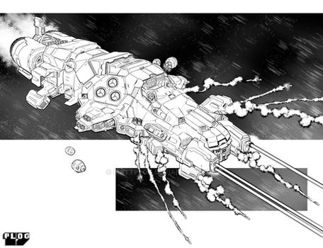 Comm: Missile Boat