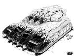 Comm: RAC Tank