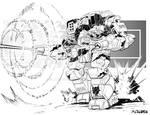 Comm: Heavy Hammerer