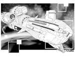 Comm: Dreadnought refit