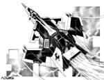 Comm: Reversed Aeorfighter