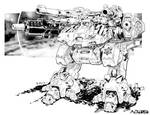 Comm: Modded Kraken