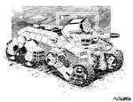 Comm: 6 Wheel Heavy transport