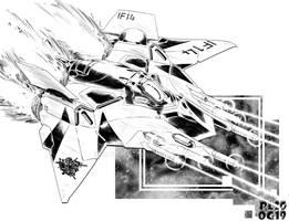 Comm: Flying Nova
