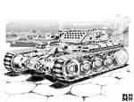 Comm: Squat Tank