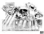 Comm:  Combat Rescue Vehicle