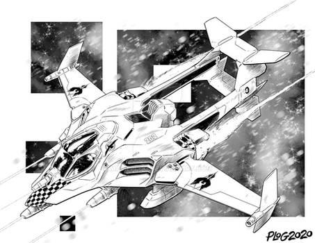 Comm: Light Omni Aerofighter