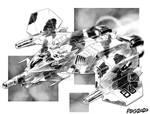 Comm:  Assault Aerofighter