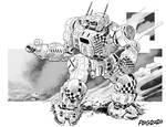 Comm:  Highlander Alternate by mattPLOG
