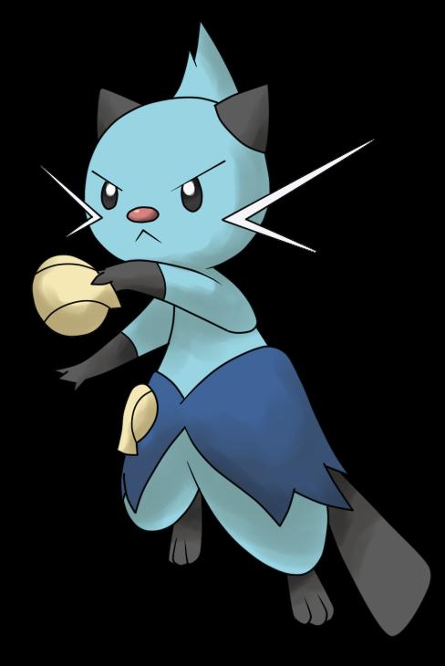 dewott pokemon shiny - photo #28