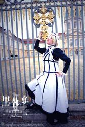 Kuroshitsuji: Everything Gold by iigo-tomo-e