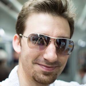 pbakaus's Profile Picture