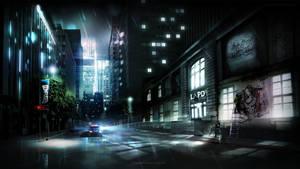 LAPD by Koshelkov