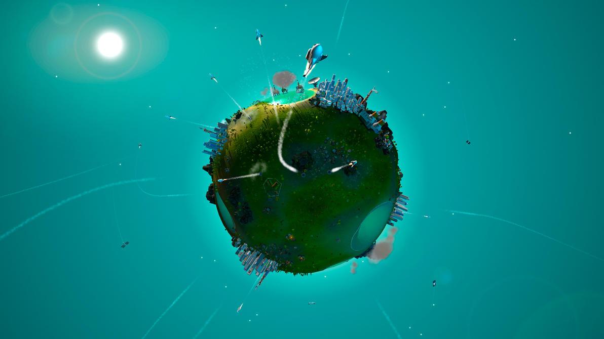 The Universim now Live on Kickstarter by Koshelkov