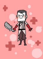 medic by uromang