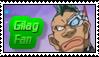 Gilag Stamp - Zexal II by KristianTheTiragon
