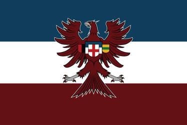 2nd Flag Design by RobbieMcSweeney