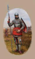 Fantasy Man-at-arms