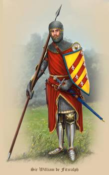 Sir William de Fitzralph