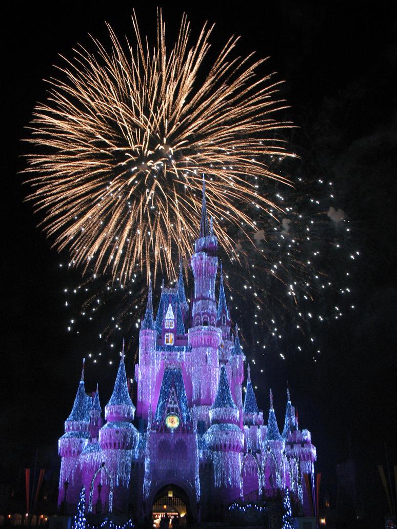 Disney Fireworks Disney fireworks by lindzwags54