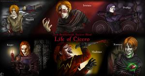 Life of Cicero