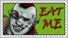 Rage- Eat Me stamp by Foolish-Hearts