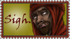 Nazir- Sigh stamp by Foolish-Hearts