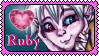 Ruby stamp by Foolish-Hearts