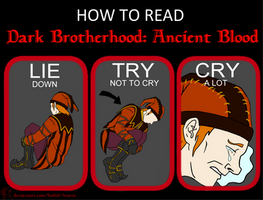 How to Read Ancient Blood by Foolish-Hearts