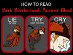 How to Read Ancient Blood