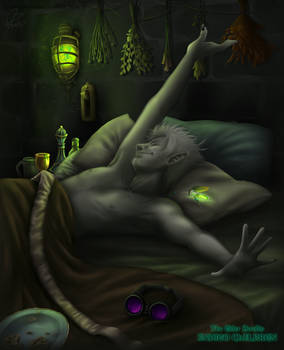 The Sweetest of Dreams