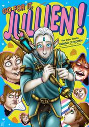 Go For It, Jullien!