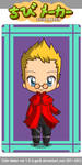 Vash the Stampede by HawiianSpiderPeople