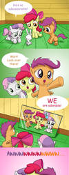 CMC Epiphany by doubleWbrothers