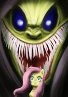 The Stare by doubleWbrothers